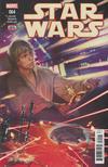 Cover for Star Wars (Marvel, 2015 series) #64 [Gerald Parel]
