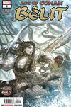 Cover for Age of Conan: Bêlit (Marvel, 2019 series) #2