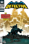 Cover for Detective Comics (DC, 2011 series) #1001