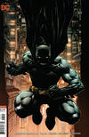 Cover for Detective Comics (DC, 2011 series) #1001 [David Finch]