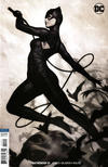 "Cover Thumbnail for Catwoman (2018 series) #10 [Stanley ""Artgerm"" Lau Cover]"