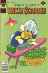 Cover Thumbnail for Uncle Scrooge (1963 series) #148 [Whitman]