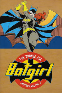 Cover Thumbnail for Batgirl: The Bronze Age Omnibus (DC, 2018 series) #2