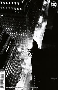 Cover Thumbnail for Batman (DC, 2016 series) #67 [Dave Johnson Cover]