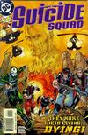 Cover for Suicide Squad (DC, 2001 series) #1