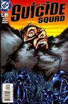 Cover for Suicide Squad (DC, 2001 series) #2