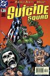 Cover for Suicide Squad (DC, 2001 series) #3