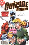 Cover for Suicide Squad (DC, 2001 series) #5