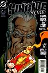 Cover for Suicide Squad (DC, 2001 series) #7