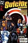 Cover for Suicide Squad (DC, 2001 series) #9