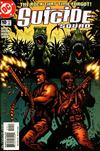 Cover for Suicide Squad (DC, 2001 series) #10