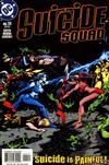 Cover for Suicide Squad (DC, 2001 series) #11