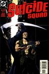 Cover for Suicide Squad (DC, 2001 series) #12