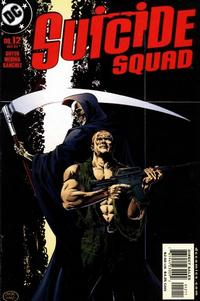 Cover Thumbnail for Suicide Squad (DC, 2001 series) #12