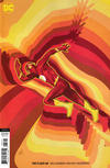 Cover for The Flash (DC, 2016 series) #68 [Mitch Gerads Variant Cover]