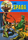 Cover for Albi Spada [Nuova Serie] (Edizioni Fratelli Spada, 1974 series) #13