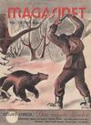 Cover for Magasinet (Oddvar Larsen; Odvar Lamer, 1946 ? series) #7-8/1948