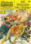 Cover Thumbnail for Illustrierte Klassiker [Classics Illustrated] (1956 series) #117 - Das Halsband der Königin [HLN 138]