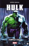 Cover for Marvel Série I (Levoir, 2012 series) #8 - Hulk - Tempest Fugit