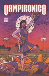 Cover for Vampironica (Archie, 2019 series) #1