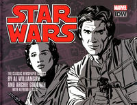 Cover Thumbnail for Star Wars: The Classic Newspaper Comics (IDW, 2017 series) #2