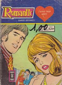 Cover Thumbnail for Romantic (Arédit-Artima, 1960 series) #68