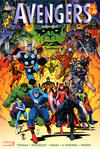 Cover Thumbnail for The Avengers Omnibus (2012 series) #4 [Book Market Cover]