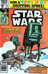 Cover for Star Wars (Marvel, 1977 series) #40 [Newsstand]