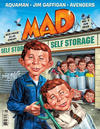 Cover for Mad (EC, 2018 series) #7