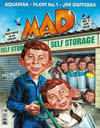 Cover for Mad (EC, 2018 series) #7 [Plop! Insert]