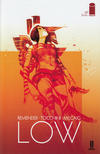 Cover for Low (Image, 2014 series) #21 [Cover C]