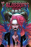 Cover Thumbnail for Blossoms: 666 (2019 series) #3 [Cover A Laura Braga]