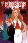Cover for Blossoms: 666 (Archie, 2019 series) #3 [Cover B Marguerite Sauvage]