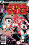 Cover for Star Wars (Marvel, 1977 series) #75 [Canadian]