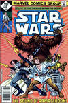 Cover for Star Wars (Marvel, 1977 series) #14 [Whitman]