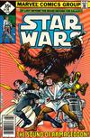 Cover for Star Wars (Marvel, 1977 series) #14 [Whitman]