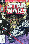 Cover for Star Wars (Marvel, 1977 series) #52 [Direct]