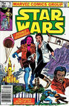 Cover for Star Wars (Marvel, 1977 series) #73 [Canadian]