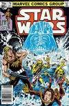 Cover for Star Wars (Marvel, 1977 series) #74 [Canadian]
