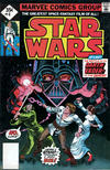 Cover for Star Wars (Marvel, 1977 series) #4 [35¢ Whitman Reprint Edition]