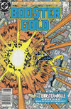 Cover Thumbnail for Booster Gold (1986 series) #5 [Canadian]
