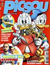 Cover for Picsou Magazine (Disney Hachette Presse, 1972 series) #541