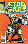 Cover for Star Wars (Marvel, 1977 series) #77 [Canadian]
