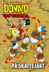 Cover for Donald spesial (Hjemmet / Egmont, 2013 series) #[1/2019]