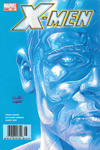 Cover for X-Men (Marvel, 2004 series) #157 [Newsstand]