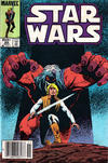 Cover Thumbnail for Star Wars (1977 series) #89 [Newsstand]