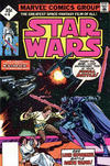 Cover for Star Wars (Marvel, 1977 series) #6 [Whitman]