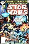 Cover Thumbnail for Star Wars (1977 series) #5 [Whitman]
