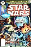 Cover for Star Wars (Marvel, 1977 series) #5 [Whitman]