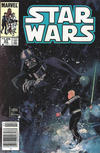 Cover for Star Wars (Marvel, 1977 series) #92 [Canadian]